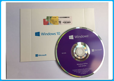 32 Bit 64 Bit Genuine Windows 10 Pro OEM With Life Time Warranty