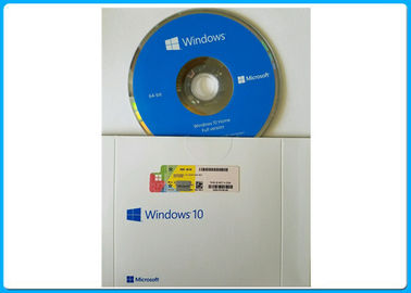 Microsoft Certificated Windows 10 Professional Oem With Original Key COA Sticker