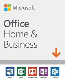 multi language original Microsoft Office 2019 Home and Business MS office 2019 HB Key Code Card for PC MAC made in USA