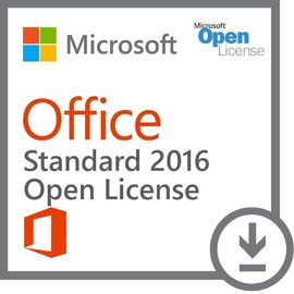 MAC PKC Microsoft Office Key Code 2016 Standard Orginal Key Support Online Download