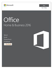 Quick activation Microsoft Office 2016 home and students software key code for PC MAC